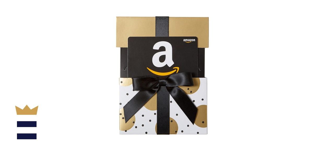 Amazon $20 gift card