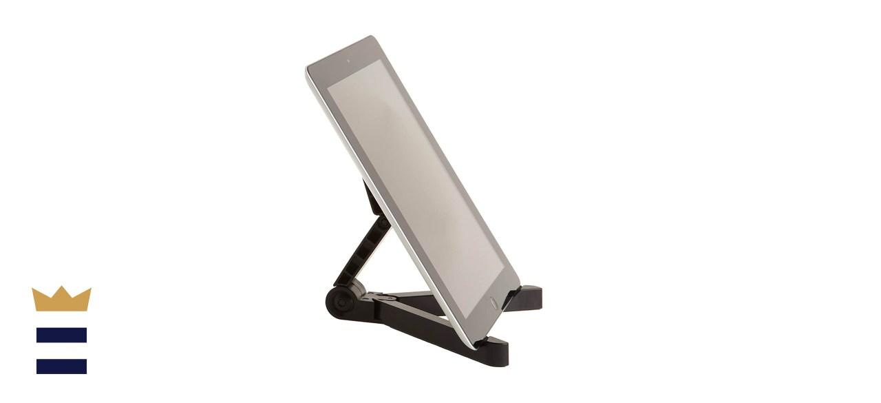Amazon Basics Adjustable Tablet Holder
