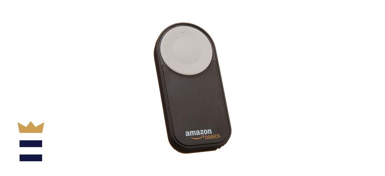 Amazon Basics Wireless Remote Control for Cameras