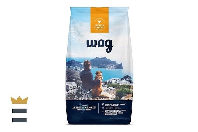 Wag Dog Food