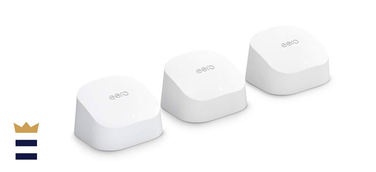 Amazon Eero 6 Mesh System