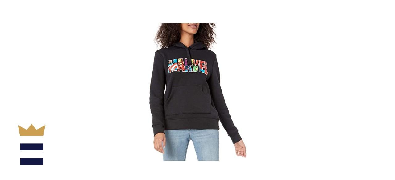 Amazon Essentials Marvel Fleece Pullover