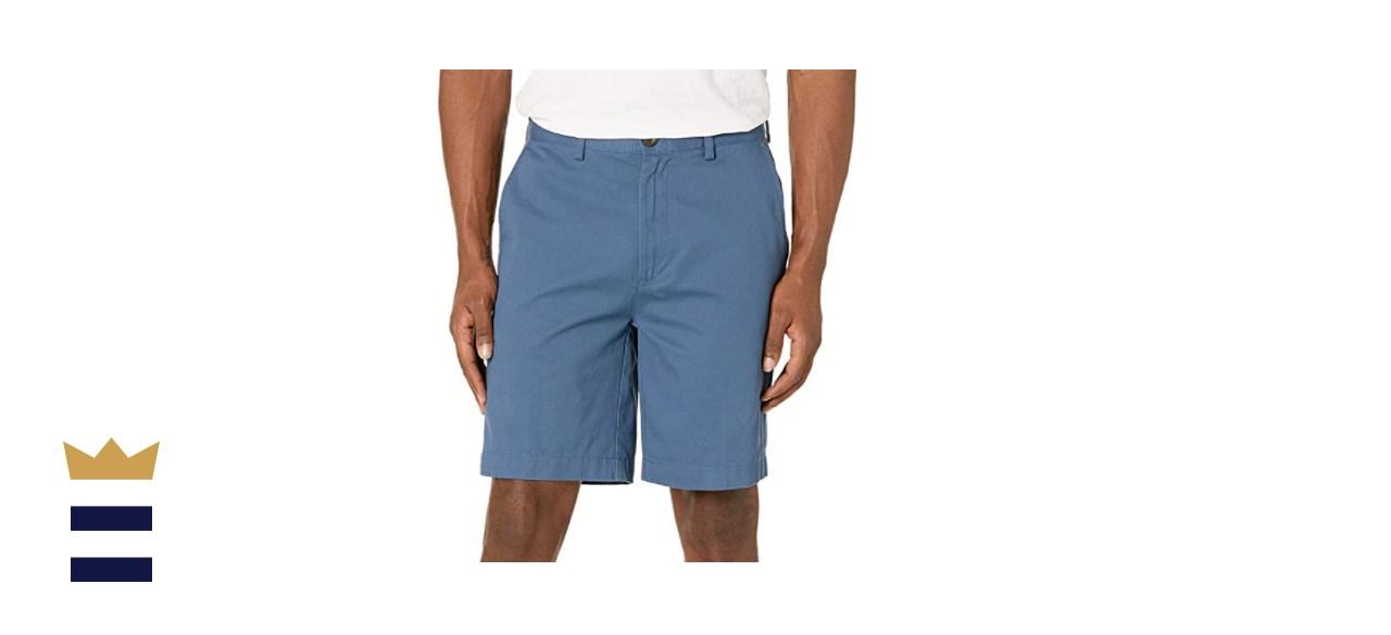 Amazon Essentials Men's Classic-Fit 9-inch Short