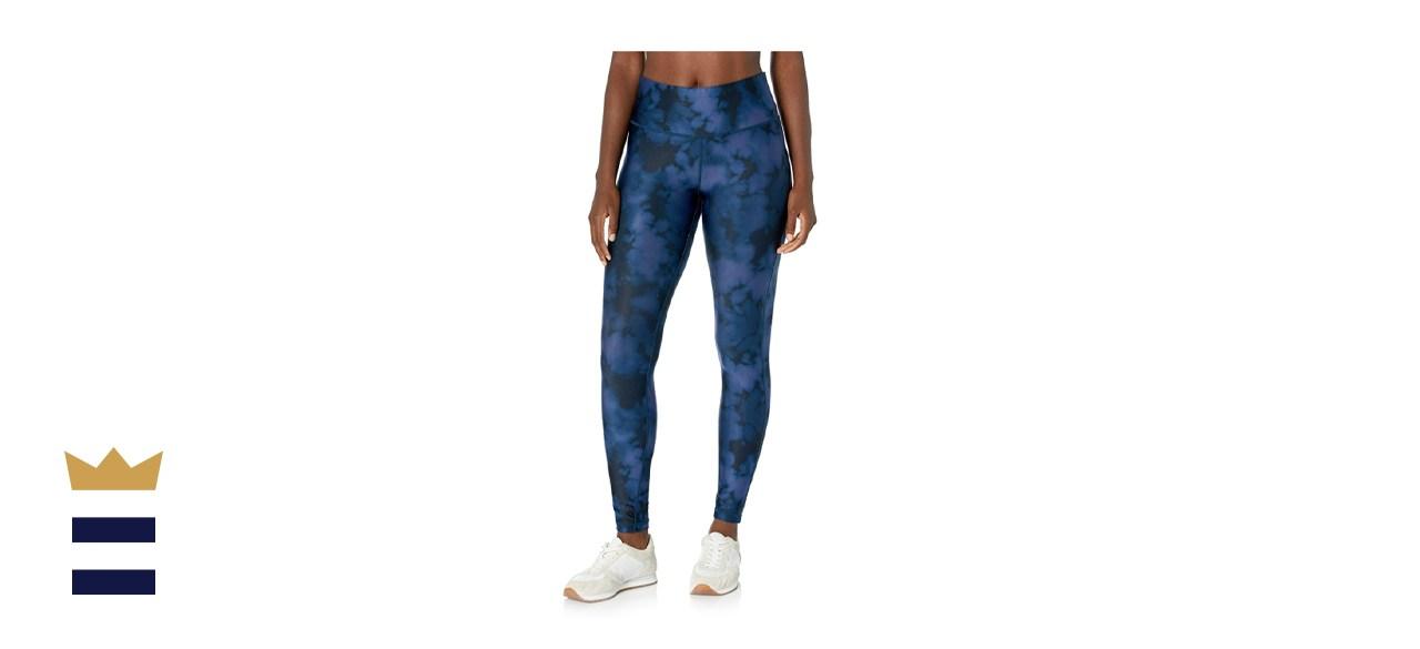 Amazon Essentials Women's Mid-Rise Leggings