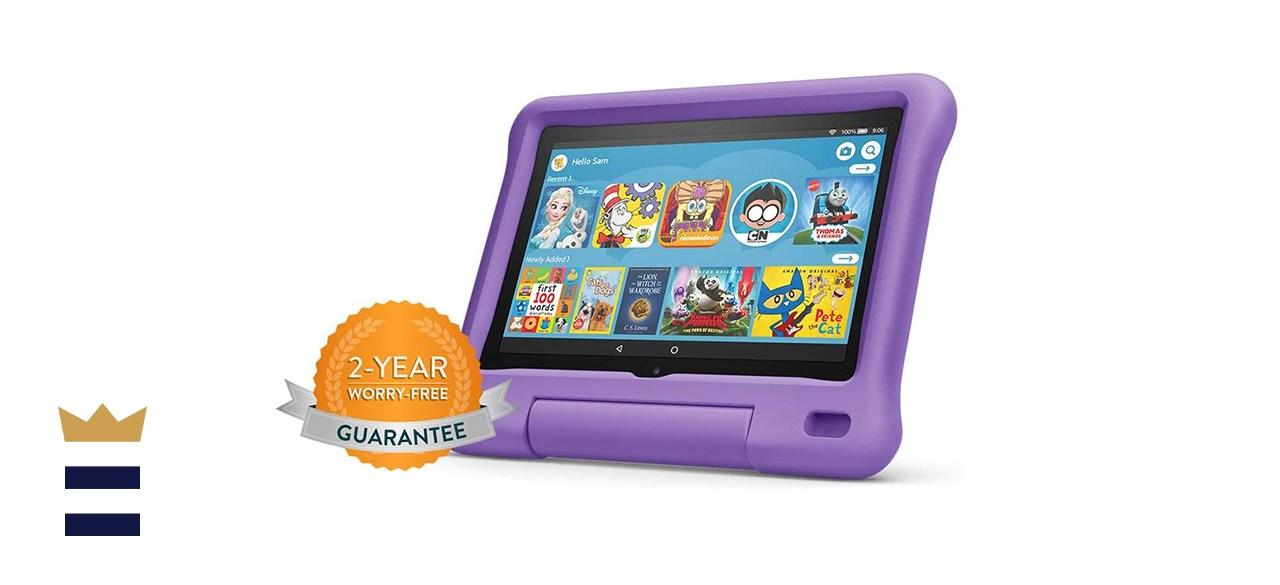 Amazon Fire 8 Kids tablet