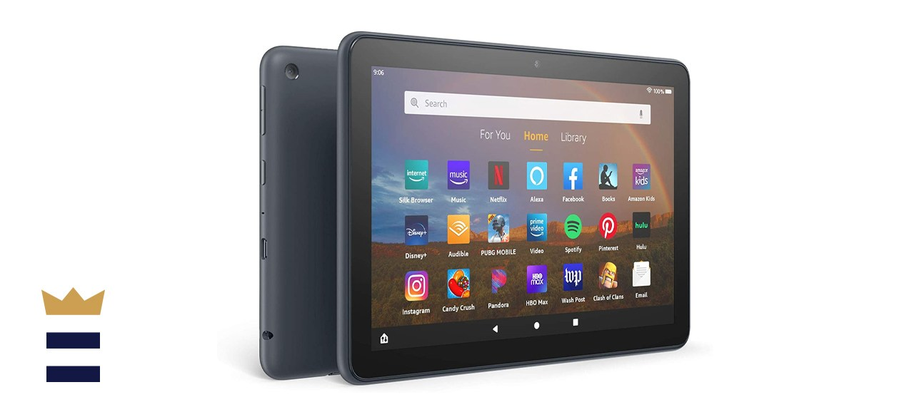 Amazon Fire HD 8 Plus Tablet