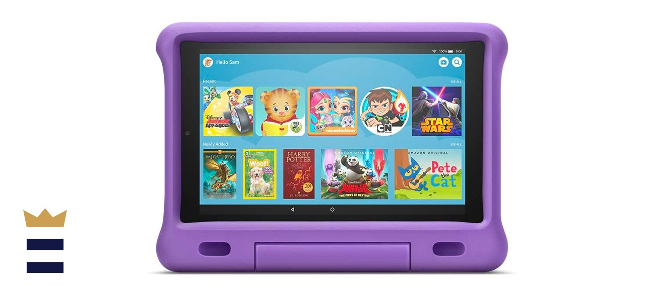 Amazon Kid-Proof Case for Fire HD 10 Tablet