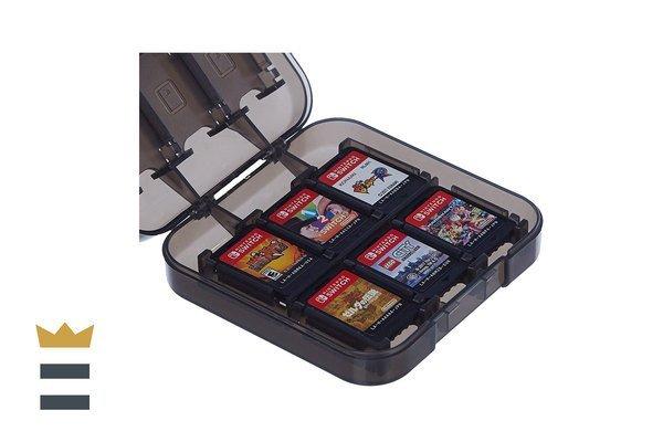 game storage case