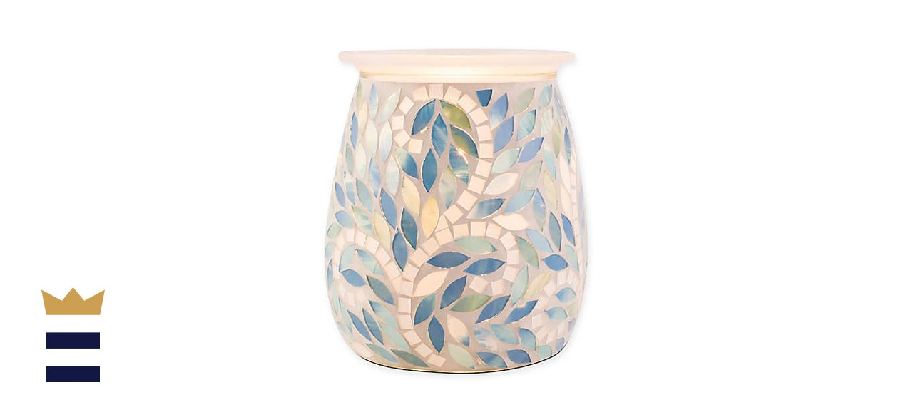 AmbiEscents Vine Mosaic Accent Warmer