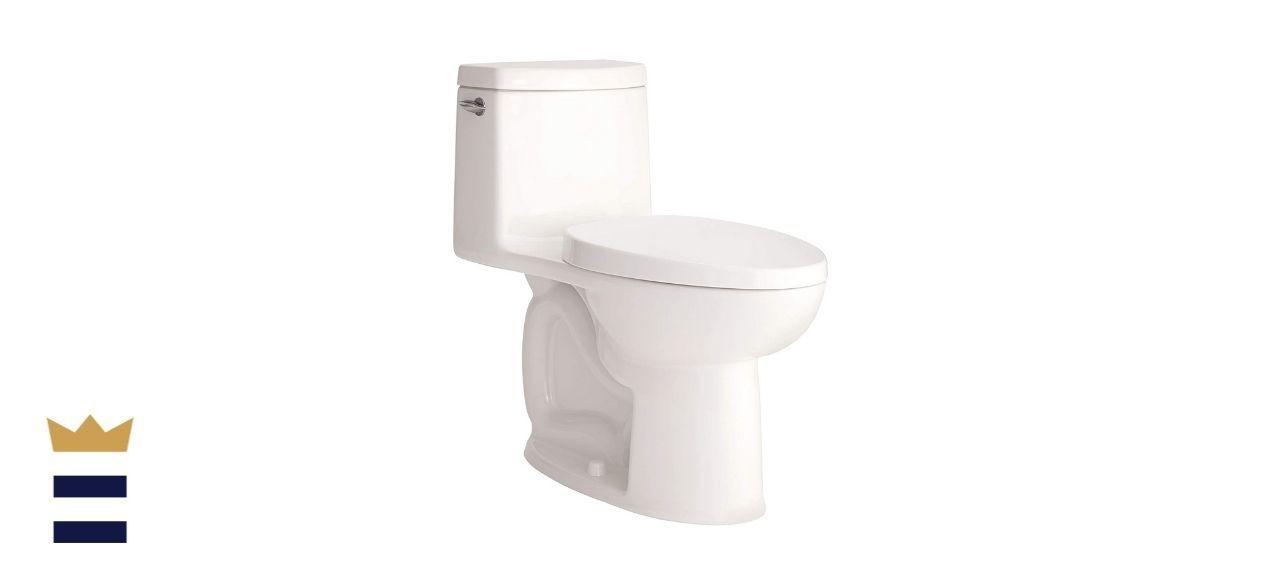American Standard 2535128.02 2535128.020 Elongated Toilet
