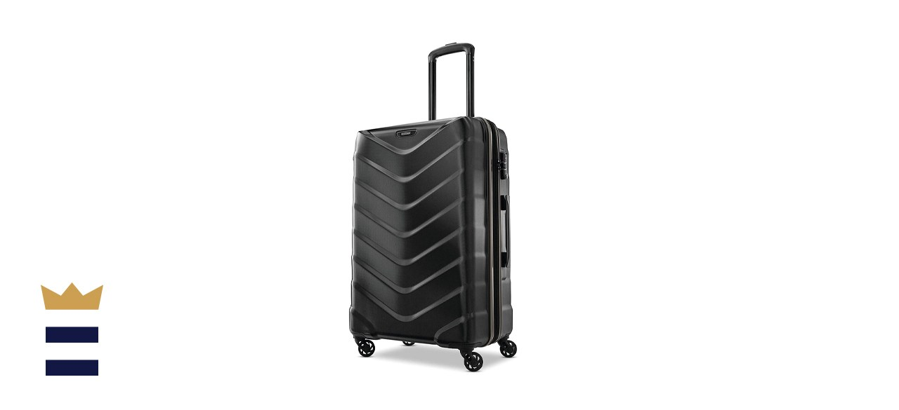American Tourister Arrow Expanded Hardside Luggage
