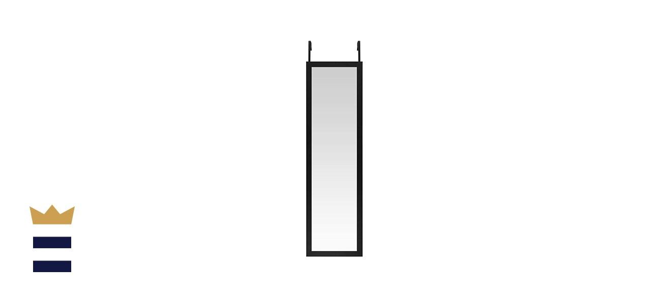 Americanflat Over the Door Mirror