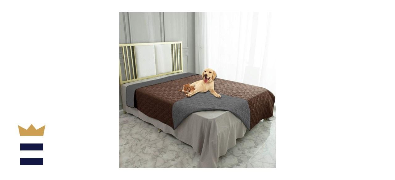 Ameritex Waterproof Dog Bed Cover