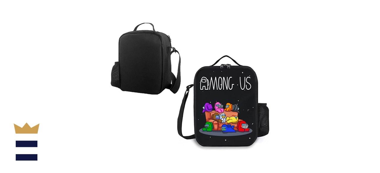 Among Us Lunchbox