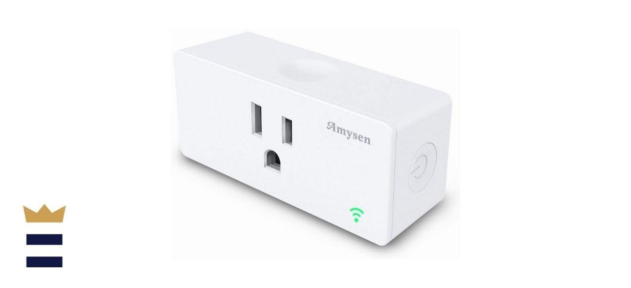 Amysen Wifi Smart Plug