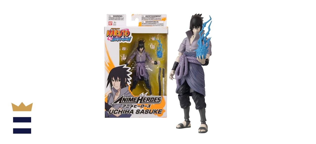Anime Heroes 15cm Sasuke Uchiha Action Figure