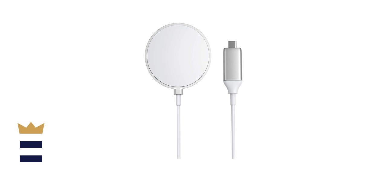 Anker Magnetic Wireless Charger for iPhone