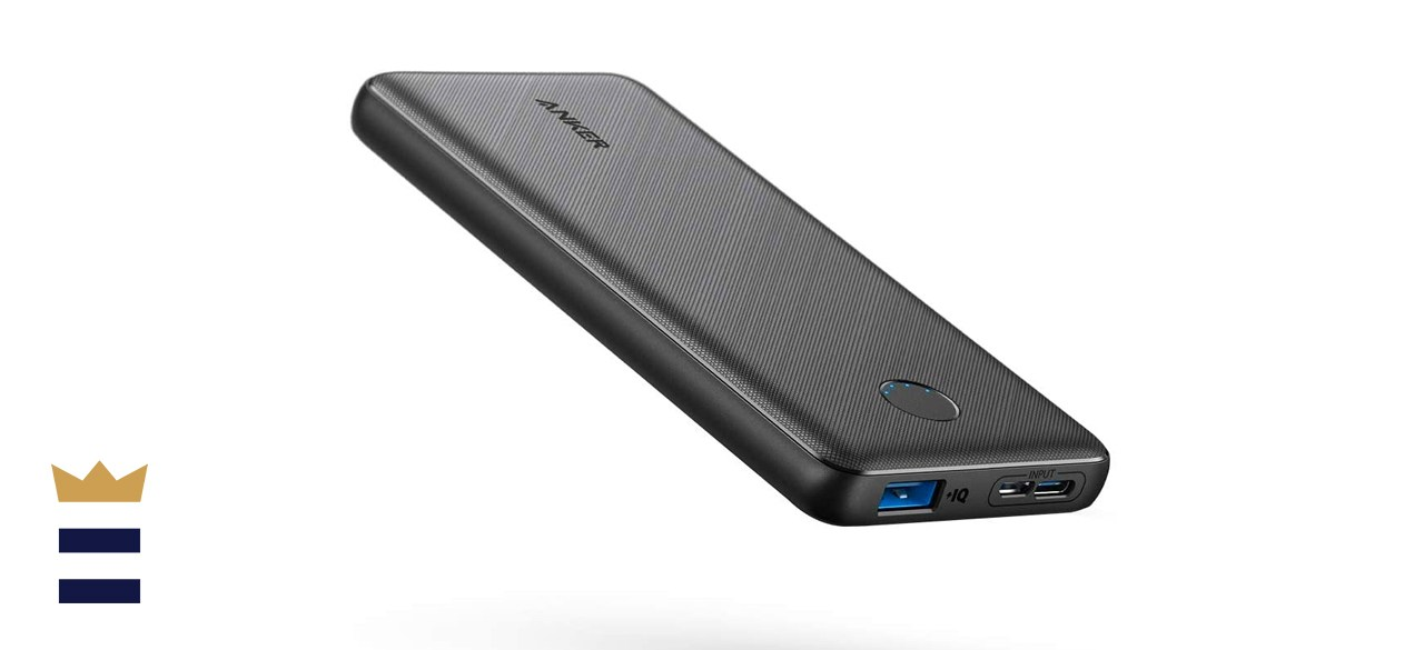 Anker PowerCore Slim 10000 Portable Charger