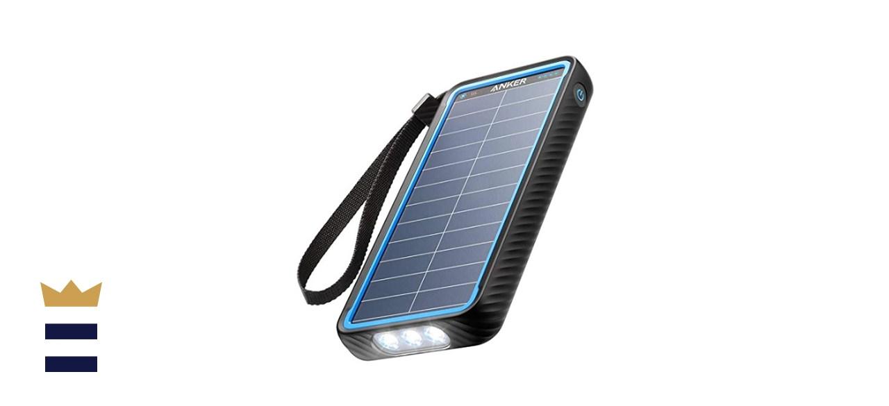 Anker Solar Power Bank