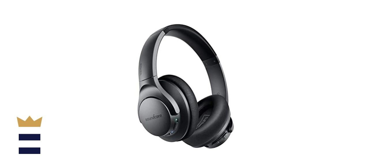 Anker Soundcore Life Q20 Hybrid Active Noise-Canceling Headphones