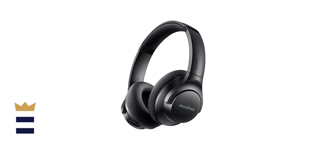 Anker Soundcore Life Q20 Hybrid Noise-Cancelling Headphones