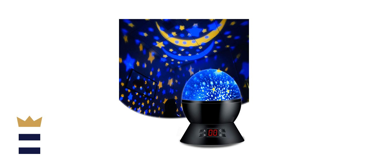 ANTEQI Star Sky Night Lamp