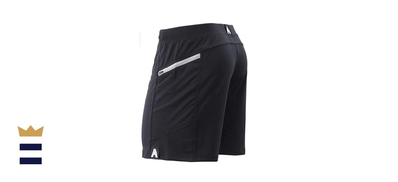 "Anthem Athletics Hyperflex 7"" Cross-Training Workout Gym Shorts"