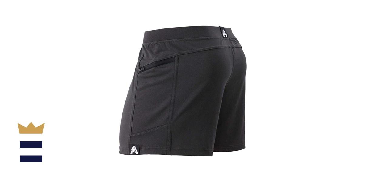 Anthem Athletics Hyperflex Mens Cross Training Gym Shorts