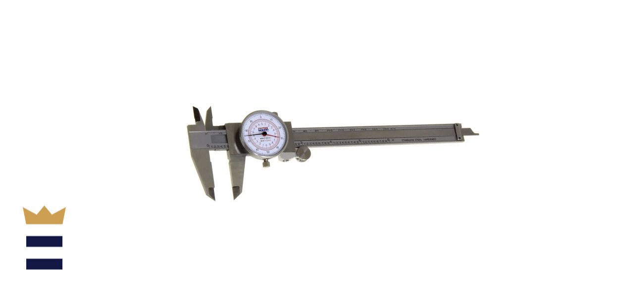 Anytime Tools' Six-Inch Dial Caliper