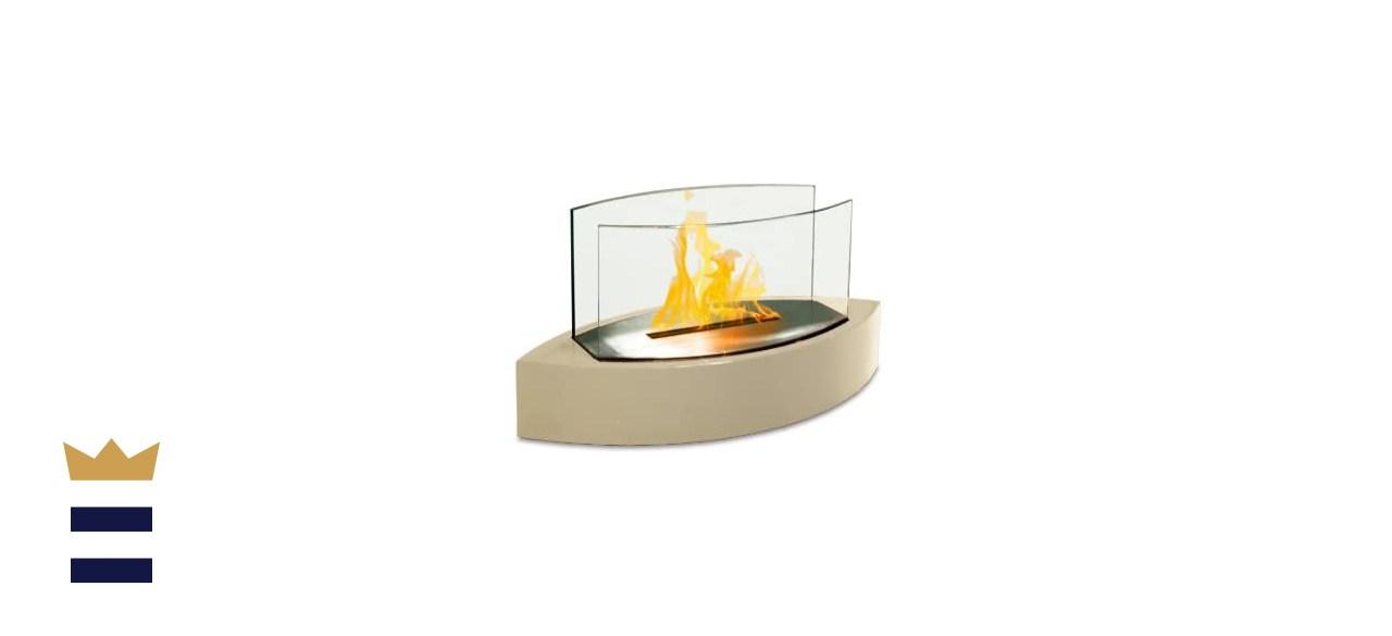 Anywhere Fireplace Lexington Tabletop Bioethanol Fireplace