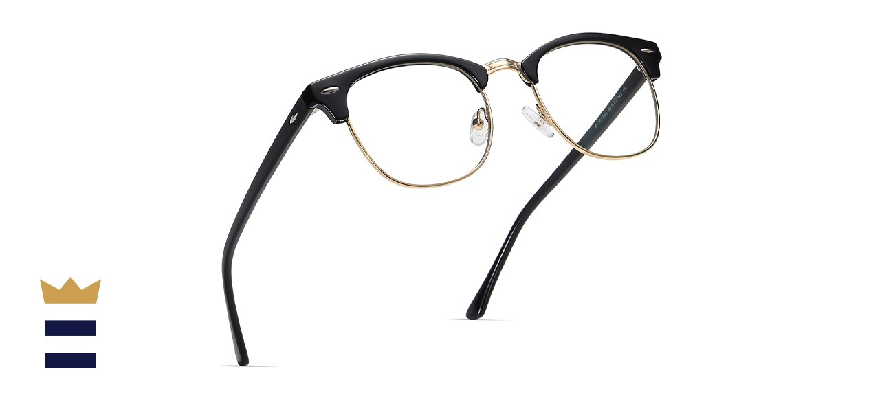 AOMASTE Blue Light-Blocking Glasses