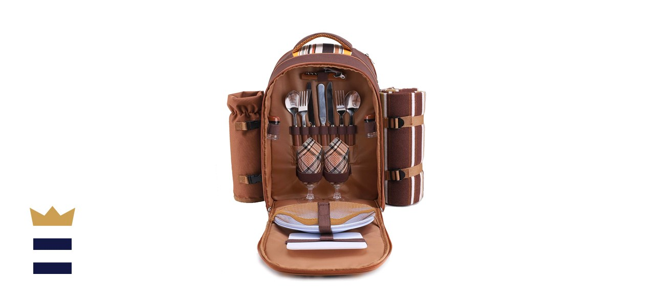 Apollo Walker Picnic Bag for 2 People