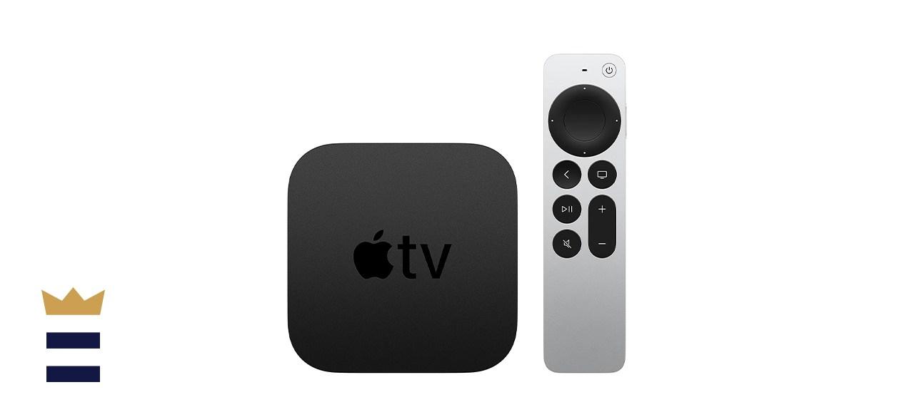 Apple TV 4K 2021 (32GB, 5th Generation)