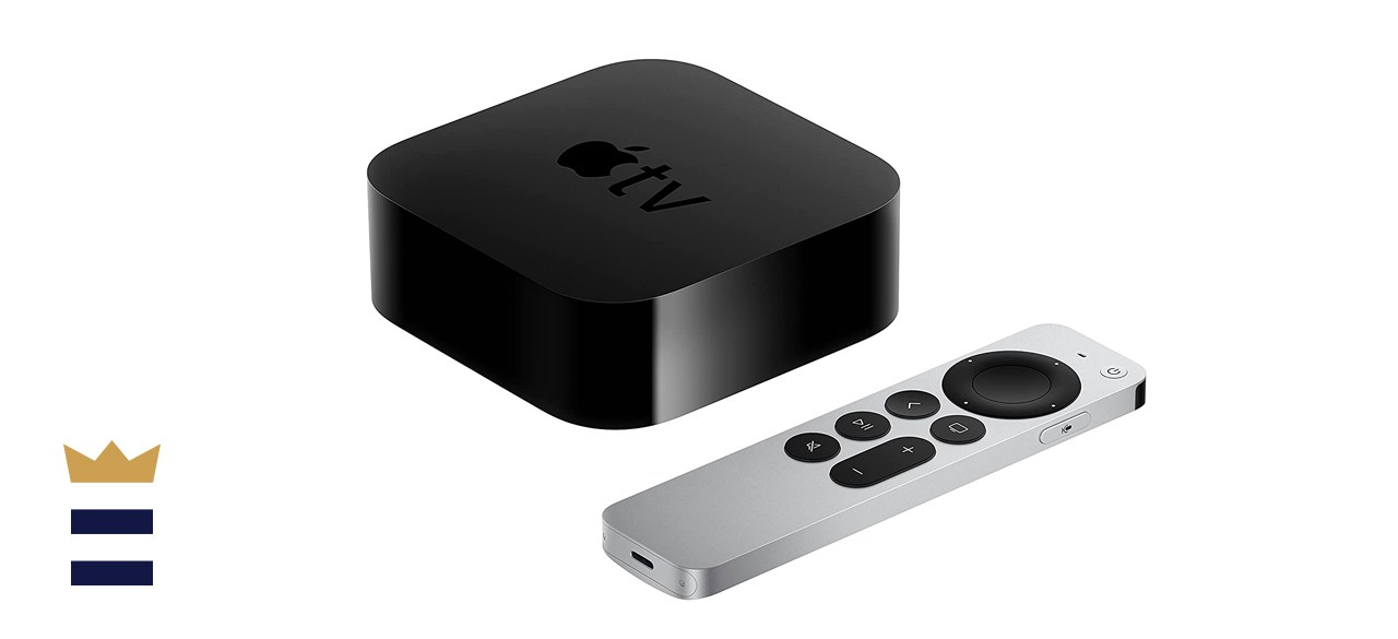 2021 Apple TV HD (32GB, 5th Generation)