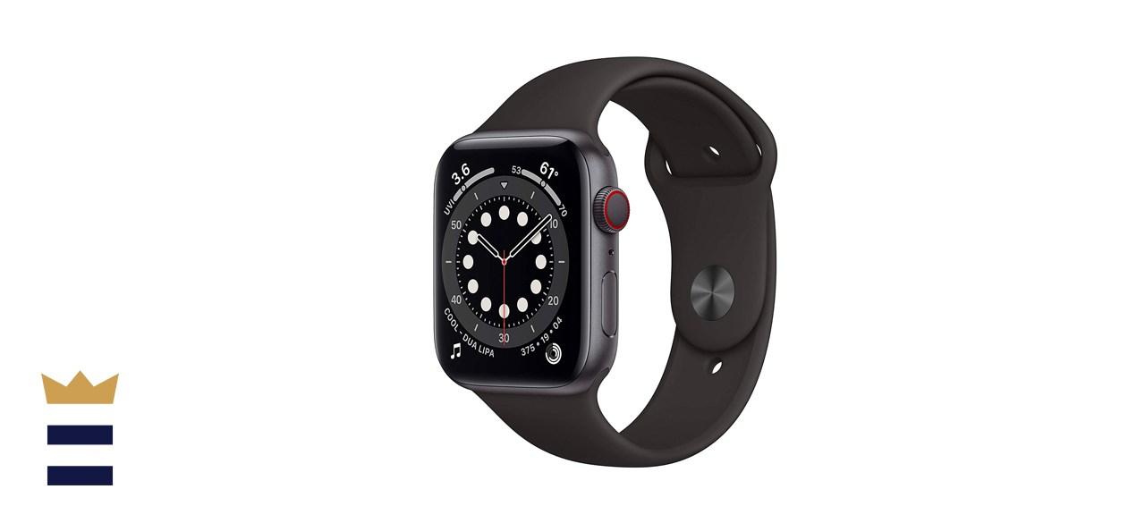 Apple Watch 6 GPS + Cellular