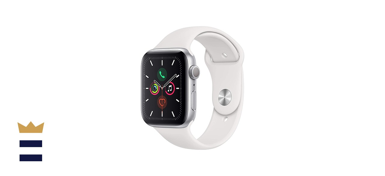 Apple Watch Series 5Aluminum Case with Sport Band
