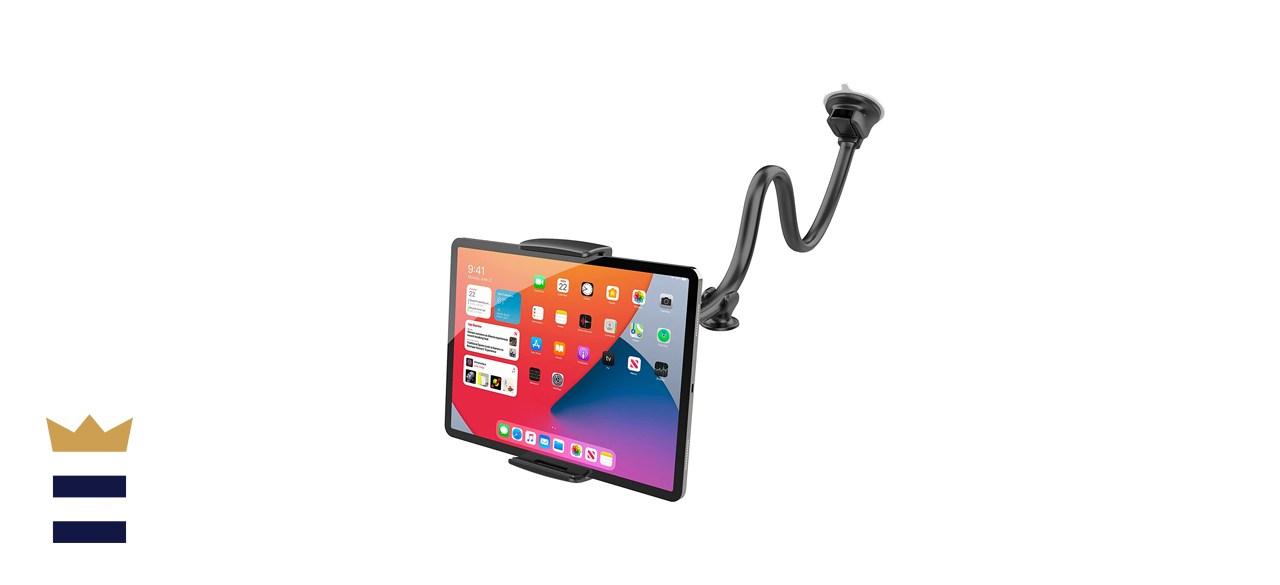 APPS2Car Gooseneck Tablet Car Mount Holder