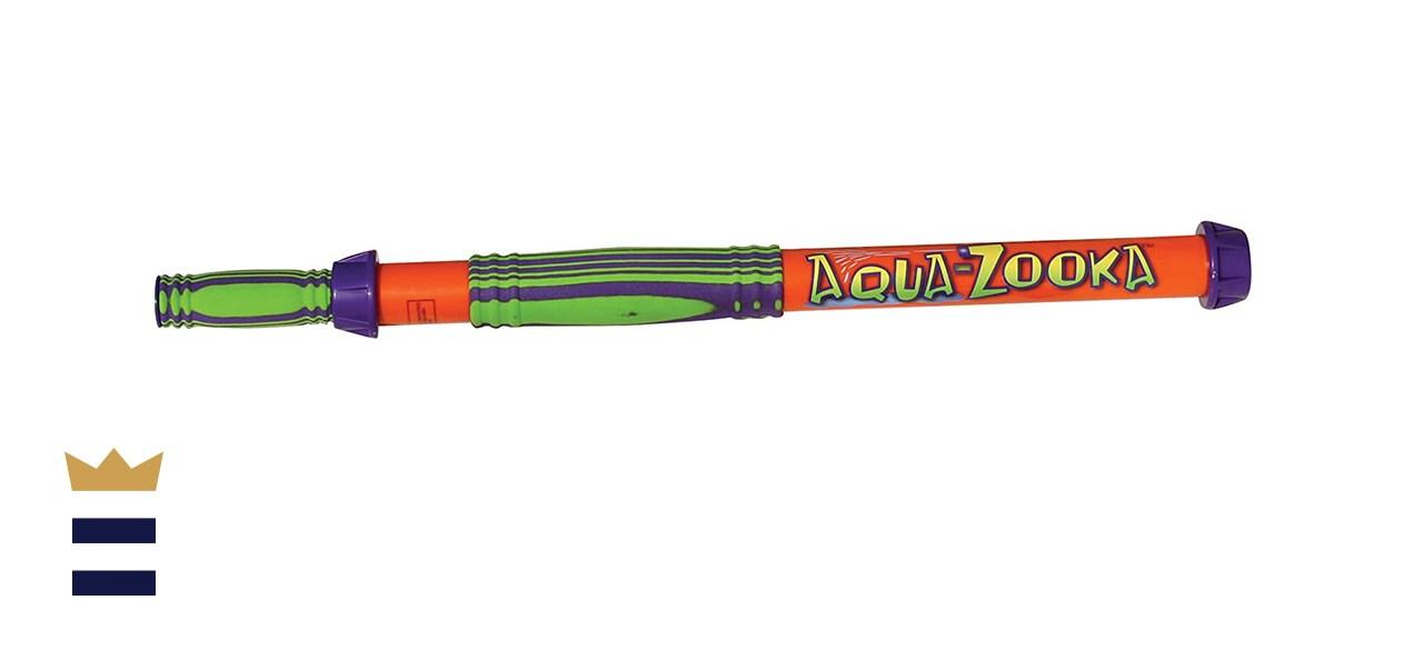 Aqua Zooka Quick Fill Water Bazooka