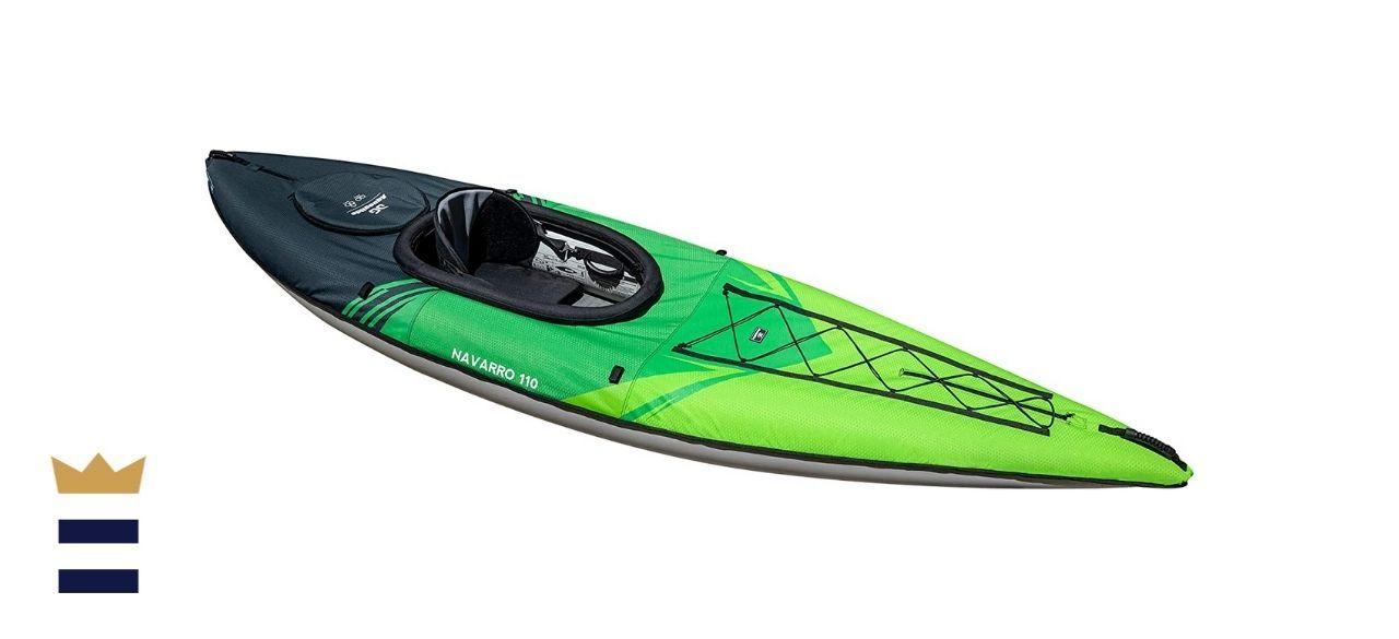 Aquaglide Navarro 110 Convertible Kayak