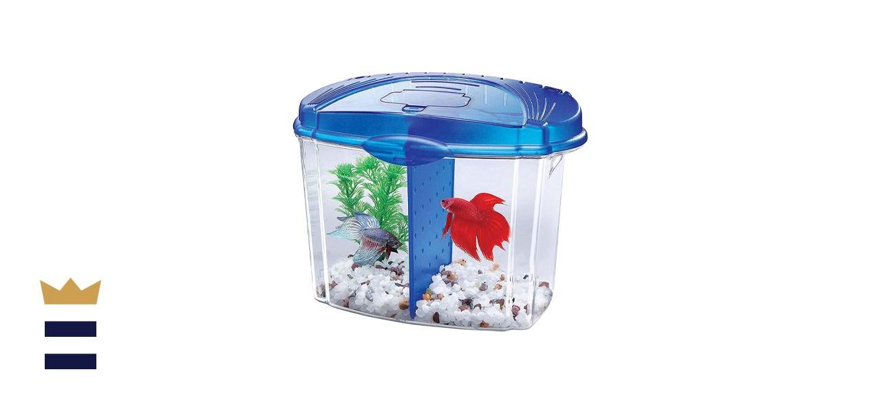 Aqueon Betta Fish Tank Starter Kit