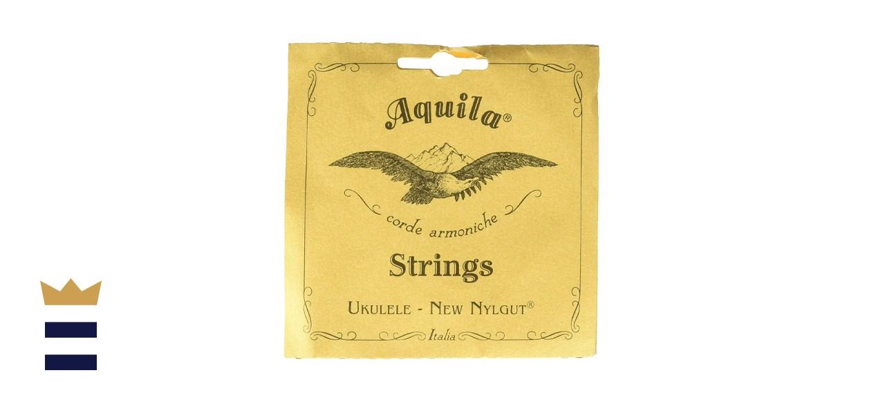 Aquila New Nylgut Ukulele Strings