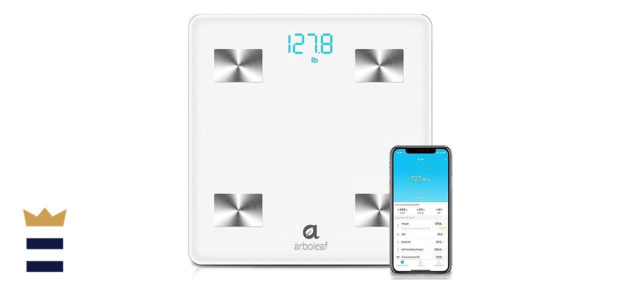 Arboleaf Bluetooth Digital Scale