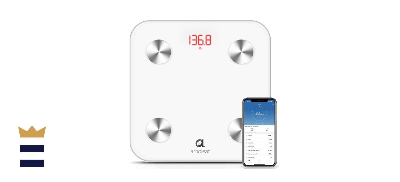 Arboleaf Body Fat Scale Digital Scale