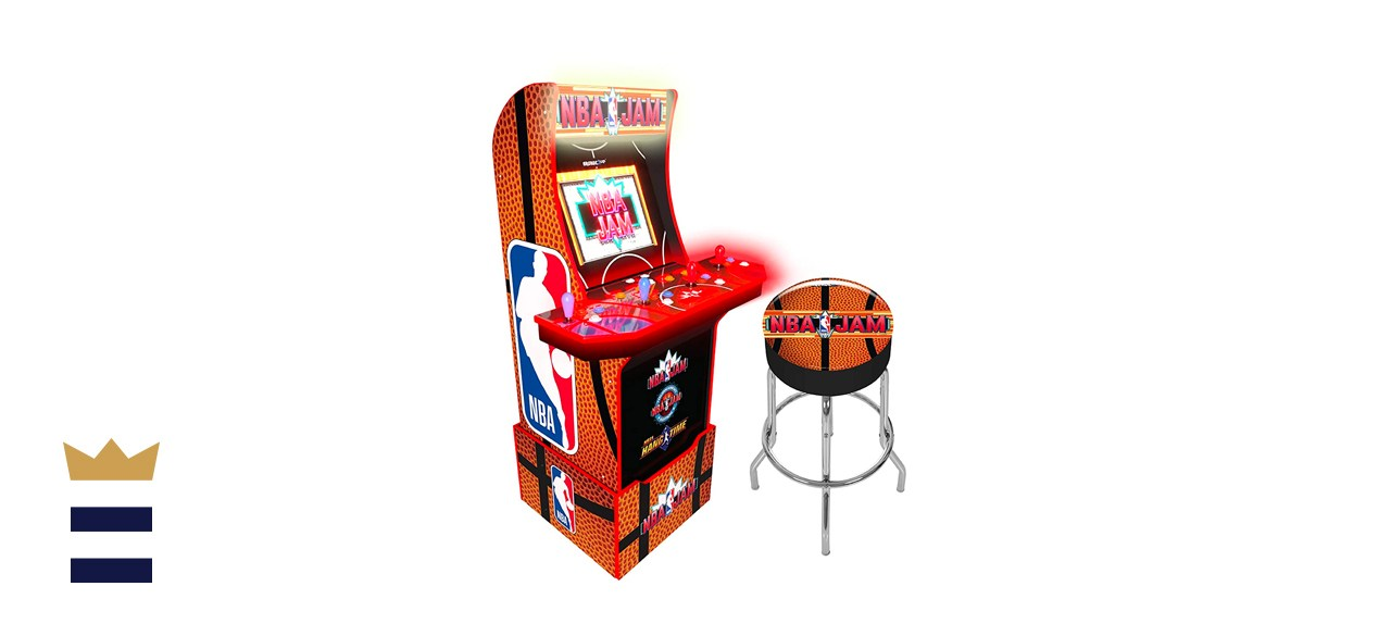 Arcade1Up NBA Jam Special Edition