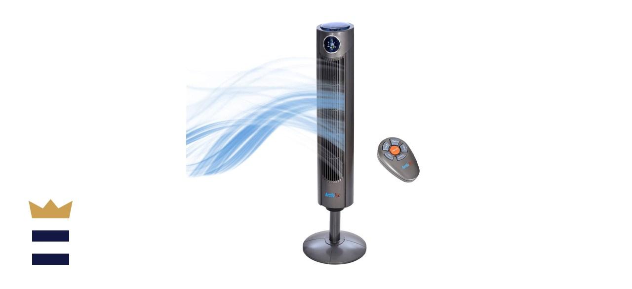 Arctic-Pro Oscillating Tower Fan