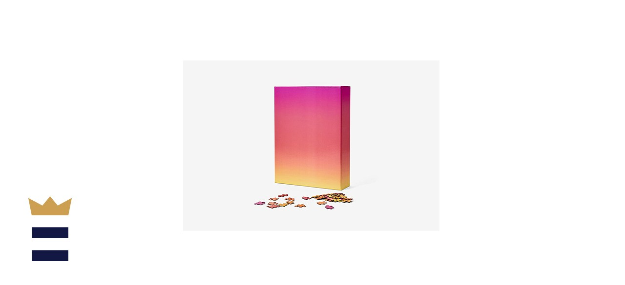 Areaware Gradient Jigsaw Puzzle