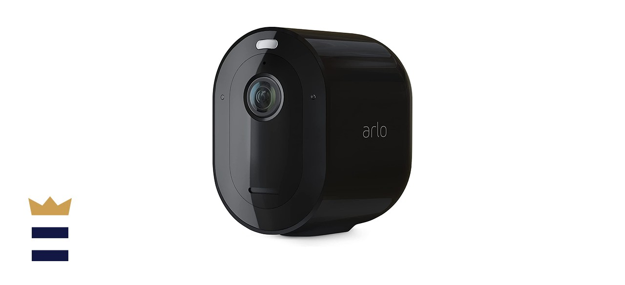 Arlo Pro 4 Spotlight Camera