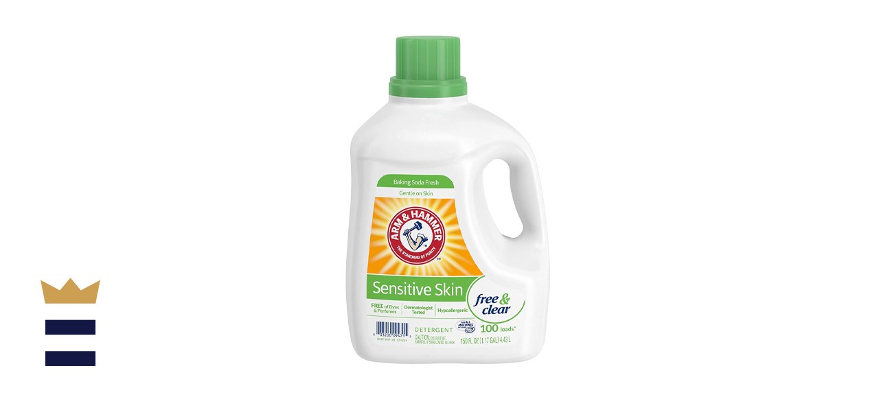 Arm & Hammer Sensitive Skin Free & Clear