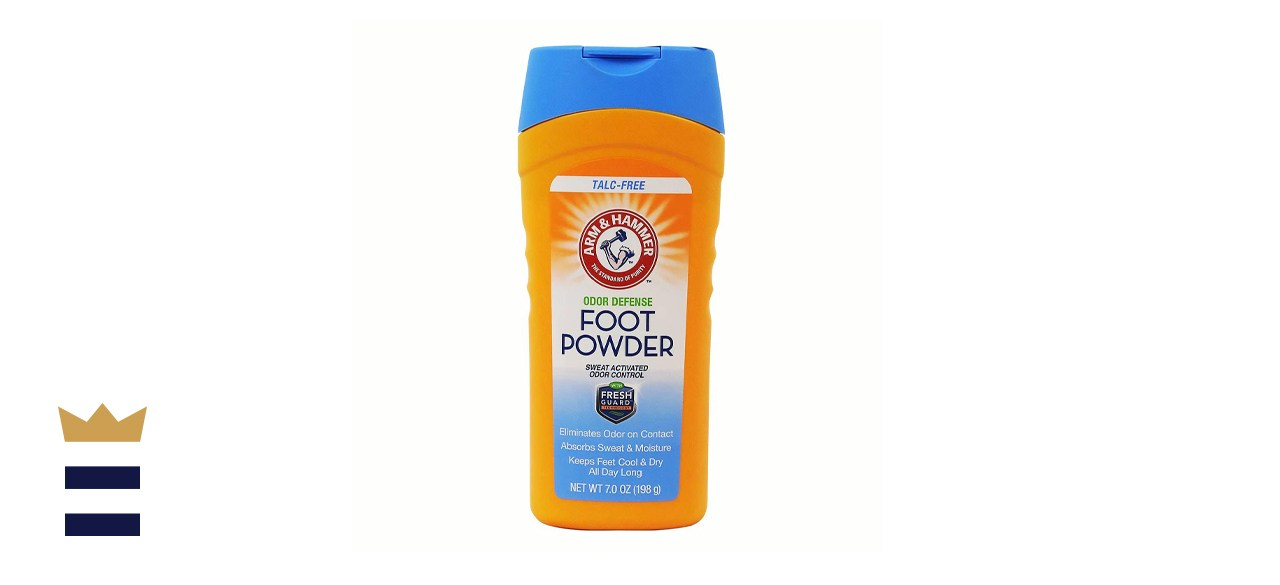 Arm & Hammer Foot Powder