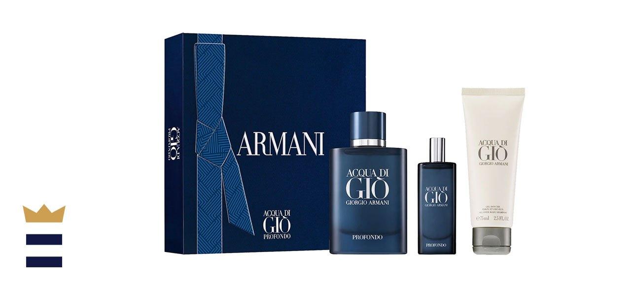 Armani Beauty Acqua Di Giò Profondo Gift Set